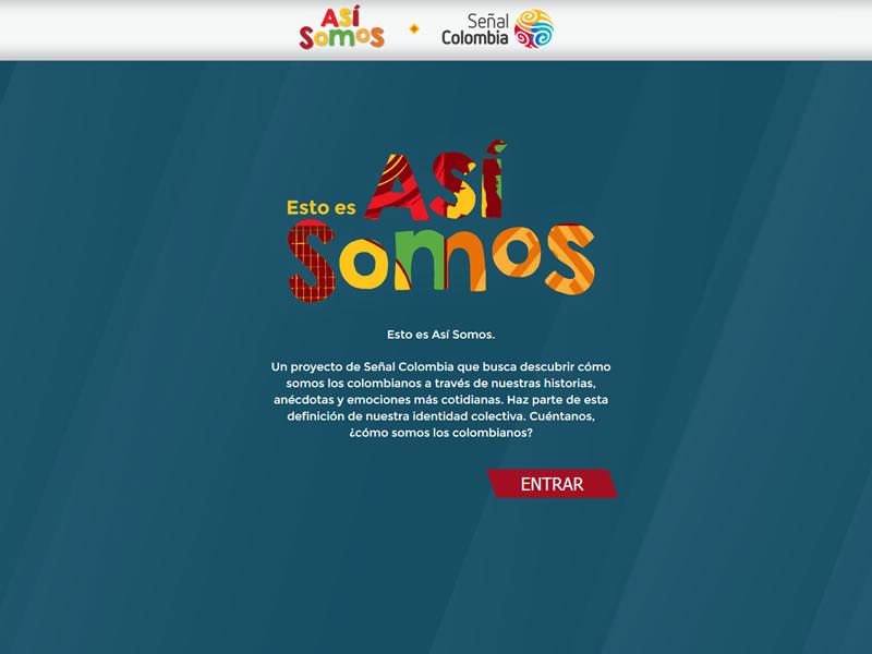 RTVC – Señal Colombia