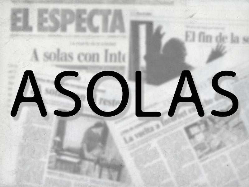 Asolas.com